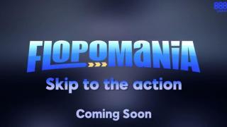 #888 Poker startet Flopomania!#