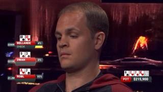 Der vielleicht beste Cashgamespieler der Welt
