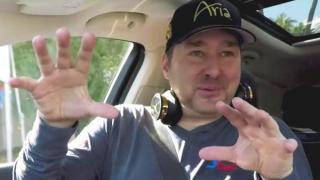 Hellmuth 888poker Rides