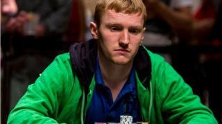 Johannes Becker WSOP 2017 PPC
