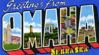 Omaha Postcard 34343