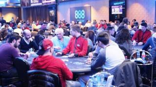 Optimized NWM 888 poker floor aspers london