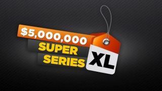 Optimized NWM Super XL series VII 5 million guaranteed