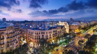Optimized NWM barcelona