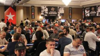 Optimized NWM psc barcelona 2017 poker tournament area 2
