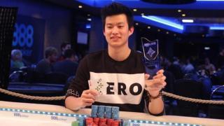 Optimized NWM winner 888poker london ka him li 2