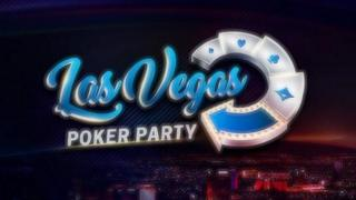 Poker Party WSOP 720