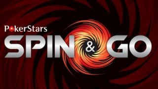 Spin and Go Logo