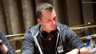 Steffen Sontheimer Poker Masters 3 2017