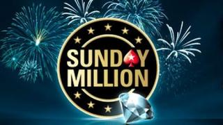 Sunday Million 11 Geb