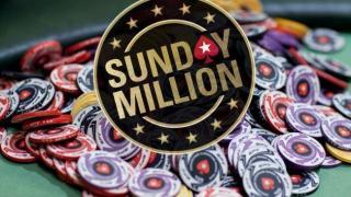 Sunday Million Chips