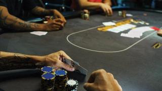 Untergrund Poker