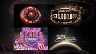 WCOOP Powerfest Series XIX XL Eclipse 840 560