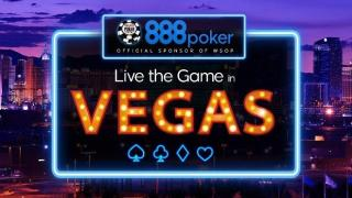 WSOP 888 pomo