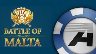 appeak battle of malta