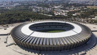 Das Mineirão-Stadion