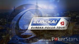 Die Eureka Poker Tour Hamburg beginnt am Freitag!