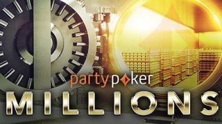 partypoker millions social blog en US