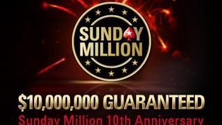 sunday ten million2