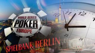 Die Satellites für die WSOP Europe in Berlin