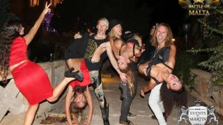 dudesons battle of malta