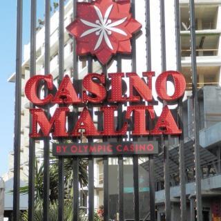 Olympic Casino Malta