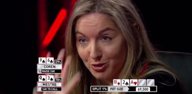 Video der Woche – Der endlose Bluff
