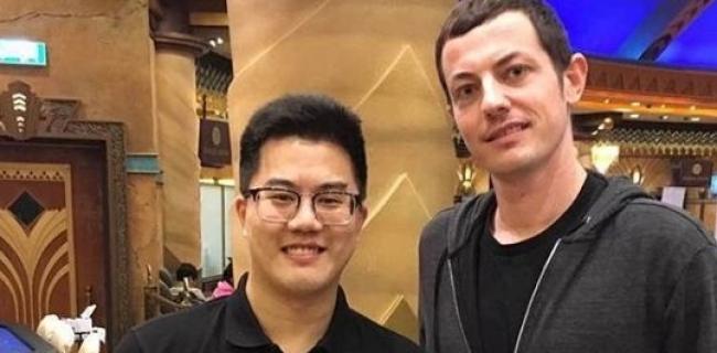 Video der Woche – Tom Dwan und das Wiedersehen in Macao