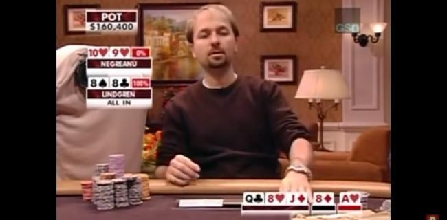 Video der Woche – Auch die besten Pokerspieler machen Fehler