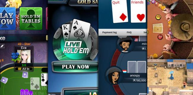 poker app ohne internet