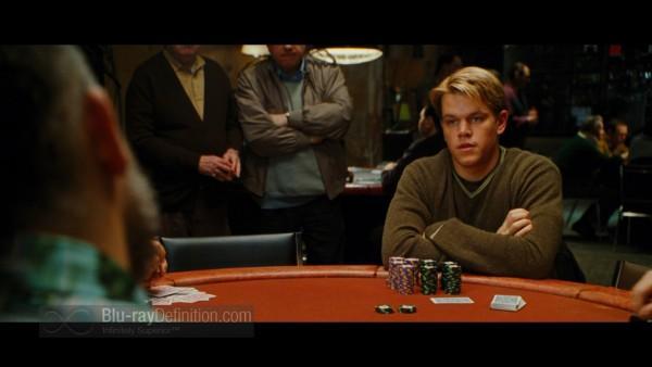Pokerfilme