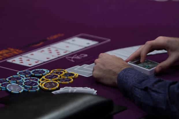 Pokerturniere Deutschland Termine