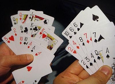 Poker Cina