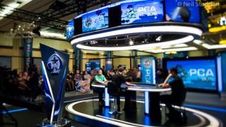 PCA 2016 Tony Gregg vs Mike Watson Heads Up