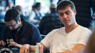 Kilian Kramer 2013 WSOP Europe