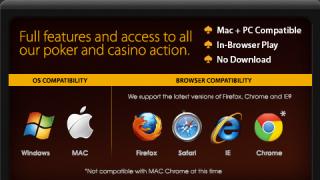 Poker im Browser ohne Download spielen