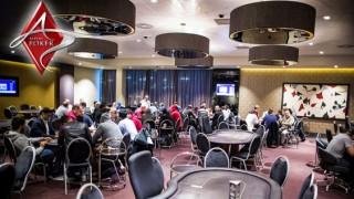 Aspers Poker Room