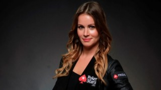 Friend of PokerStars Natalie Hof