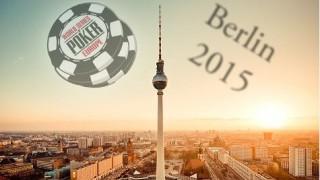 WSOP Europe Berlin