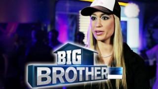 vanessa rousso Big Brother