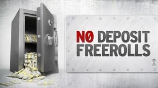 Kostenlose Freerolls ohne Einzahlung