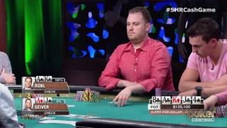 Scott Seiver high stakes aria cash game