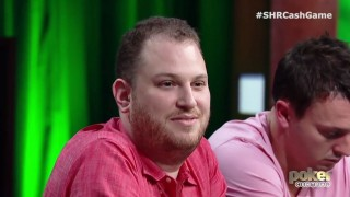 Scott Seiver high stakes aria cash game