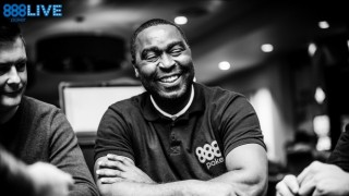 andy cole 888 poker aspers london