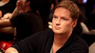 Jussi Nevanlinna Poker