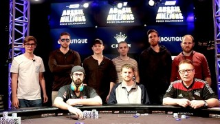 100k Final Table