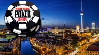 Die WSOP Europe in Berlin ist das größte Pokerturnier auf deutschem Boden.