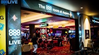 888live Local Aspers London   Main Event 87
