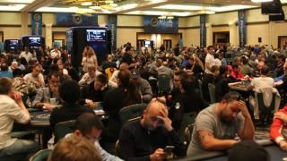 pca poker floor 14