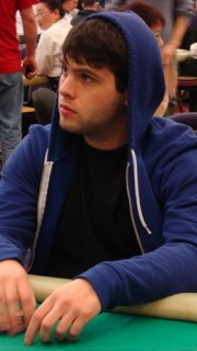 ben sulsky live poker player